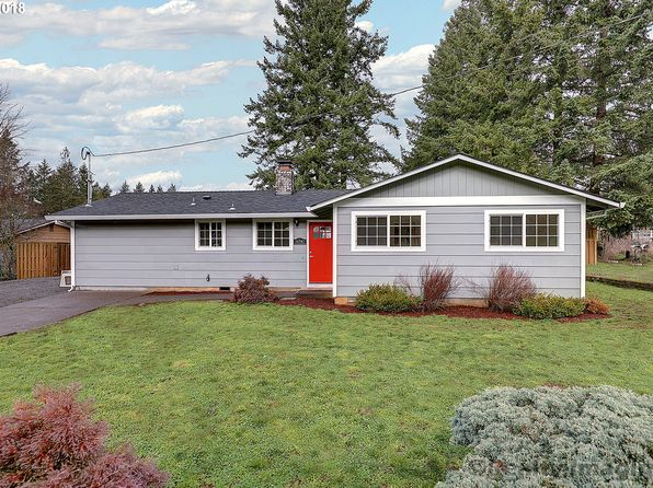 4 bed 2 bath Single Family at 14741 Henrici Rd Oregon City, OR, 97045 is for sale at 365k - 1 of 13