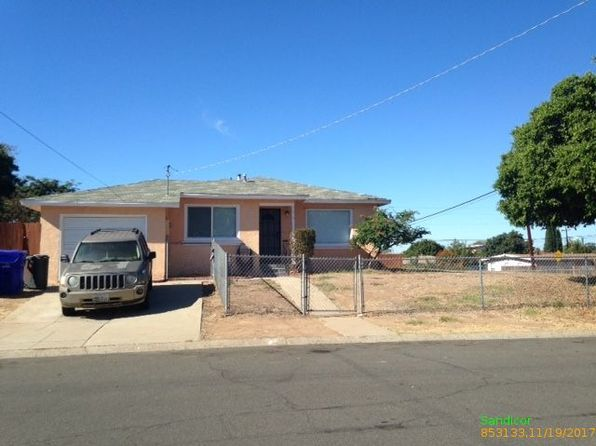 3 bed 1 bath Single Family at 3376 Meridian Ave San Diego, CA, 92115 is for sale at 475k - 1 of 25
