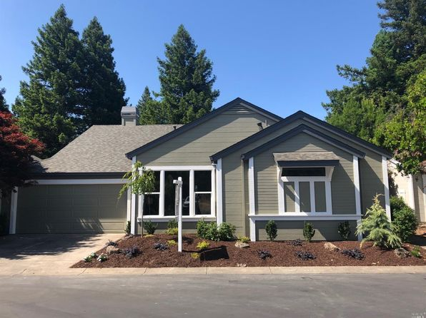 In Oakmont - Santa Rosa Real Estate - Santa Rosa CA Homes ...