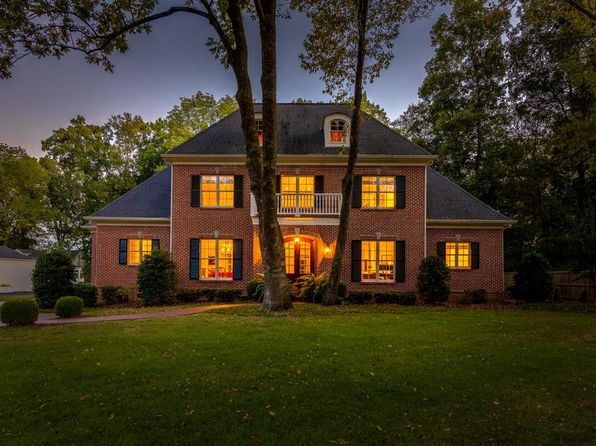 5 bed 7 bath Single Family at 6231 BRESSLYN RD NASHVILLE, TN, 37205 is for sale at 1.45m - 1 of 30