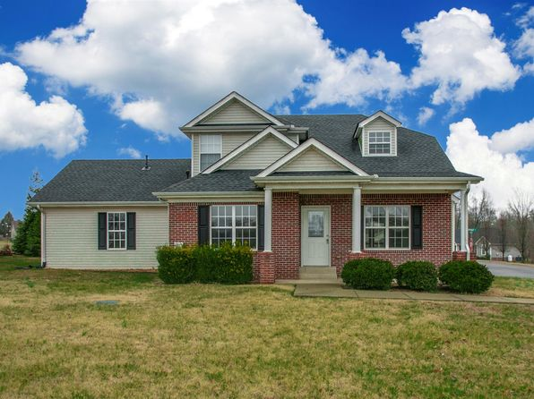 5 bed 3 bath Single Family at 111 Emerald Cir Pleasant View, TN, 37146 is for sale at 200k - 1 of 25