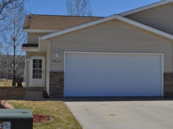 3 bed 2 bath Multi Family at 2834 Dakota Park Cir S Fargo, ND, 58104 is for sale at 199k - 1 of 29