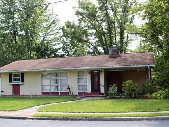 3 bed 1 bath Single Family at 646 E White St Bowmanstown, PA, 18030 is for sale at 60k - 1 of 3