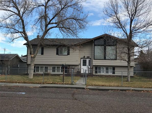 5 bed 3 bath Single Family at 1115 E Center St Dillon, MT, 59725 is for sale at 225k - 1 of 21