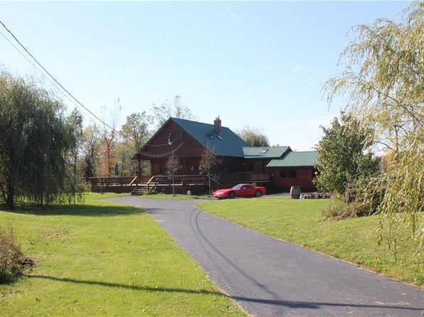 3 bed 1 bath Single Family at 5210 Crittenden Rd Akron, NY, 14001 is for sale at 360k - 1 of 25