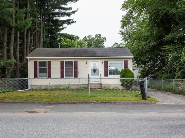 3 bed 2 bath Single Family at 94 Arnold Ave Springfield, MA, 01119 is for sale at 160k - 1 of 29
