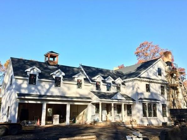 5 bed 7 bath Single Family at 22 Oakridge Rd Wellesley, MA, 02481 is for sale at 2.80m - 1 of 9