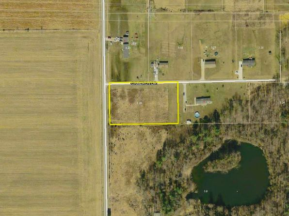 null bed null bath Vacant Land at 3670 N Bogardus Rd Austin, IN, 47102 is for sale at 19k - google static map