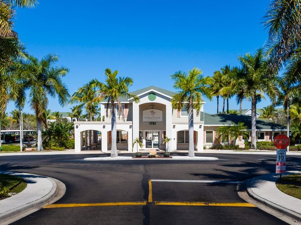 2 bed 2 bath Condo at 1755 Four Mile Cove Pkwy Cape Coral, FL, 33990 is for sale at 81k - 1 of 2
