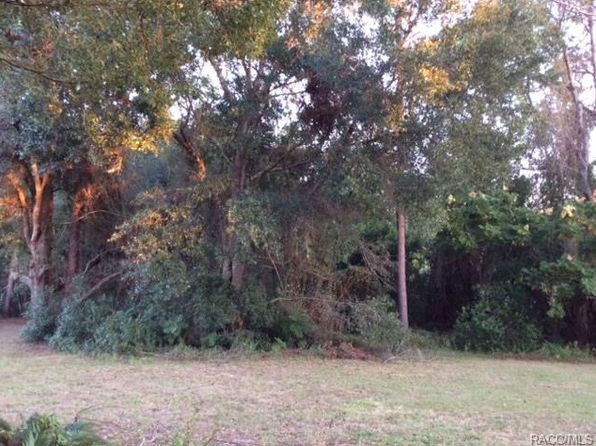 null bed null bath Vacant Land at 526 POPLAR ST INVERNESS, FL, 34452 is for sale at 5k - 1 of 21