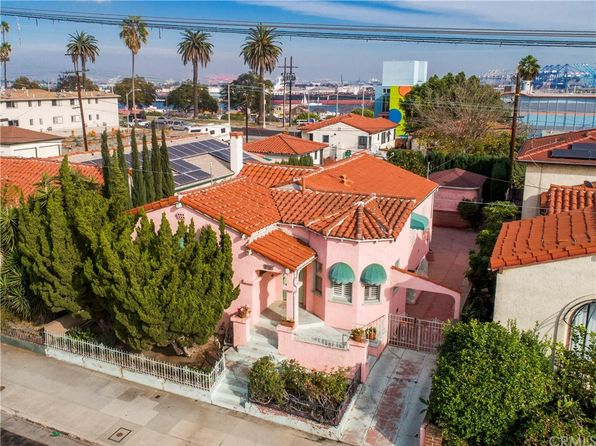 2 bed 1 bath Single Family at 1312 S Palos Verdes St San Pedro, CA, 90731 is for sale at 500k - 1 of 37