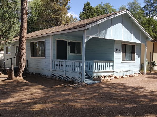 2 bed 2 bath Mobile / Manufactured at 212 E Eidelweiss Cir Payson, AZ, 85541 is for sale at 100k - 1 of 26