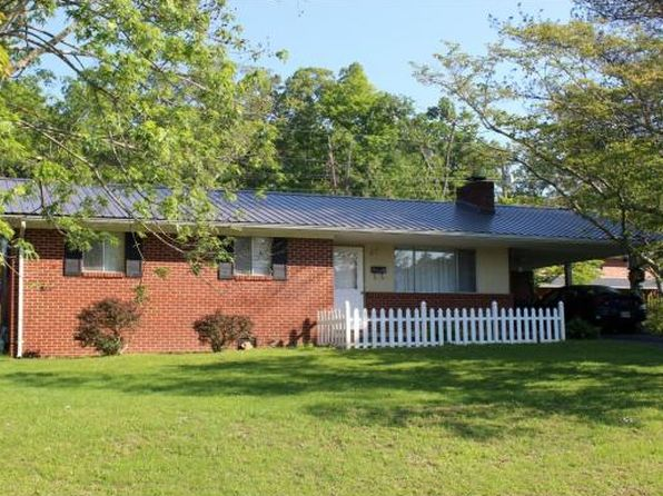3 bed 1 bath Single Family at 100 Kenner St Rogersville, TN, 37857 is for sale at 89k - 1 of 13