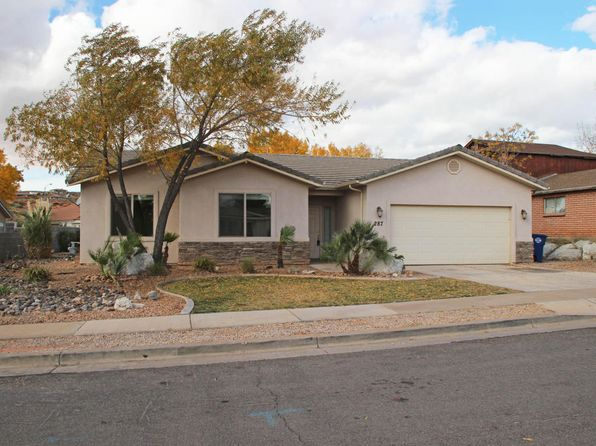 3 bed 2 bath Single Family at 287 Cholla Dr Washington, UT, 84780 is for sale at 230k - 1 of 14