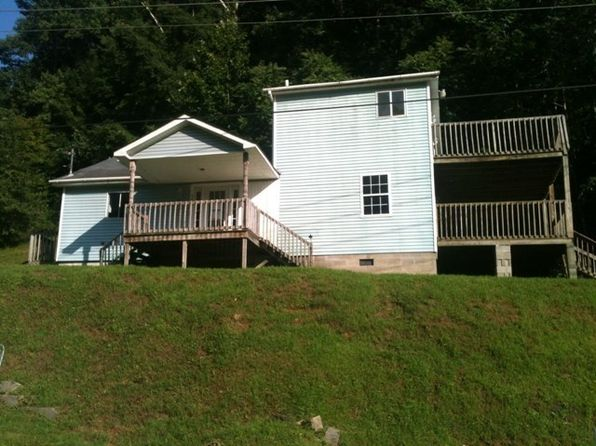 2 bed 2 bath Single Family at 54 Stone Branch Hollow Rd Chapmanville, WV, 25508 is for sale at 18k - 1 of 15