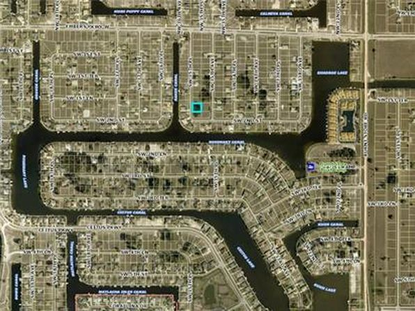 null bed null bath Vacant Land at 137 SW 35TH PL CAPE CORAL, FL, 33991 is for sale at 30k - google static map
