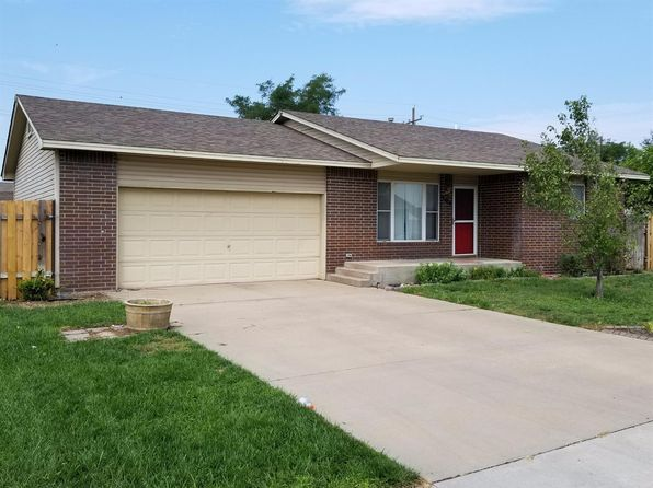 4 bed 1 bath Single Family at 309 Nelson St Garden City, KS, 67846 is for sale at 150k - google static map