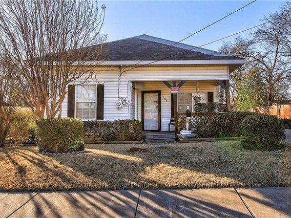 2 bed 1 bath Single Family at 908 Anthony St McKinney, TX, 75069 is for sale at 95k - 1 of 5