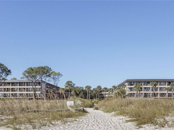 1 bed 1 bath Condo at 23 S Forest Beach Dr Hilton Head Island, SC, 29928 is for sale at 190k - 1 of 19