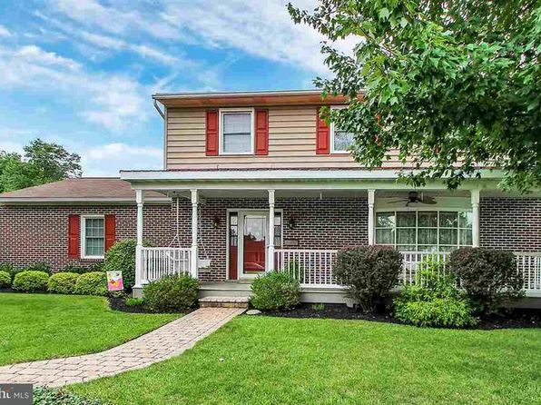 3 bed 3 bath Single Family at 231 Ewell Ave Gettysburg, PA, 17325 is for sale at 275k - 1 of 25