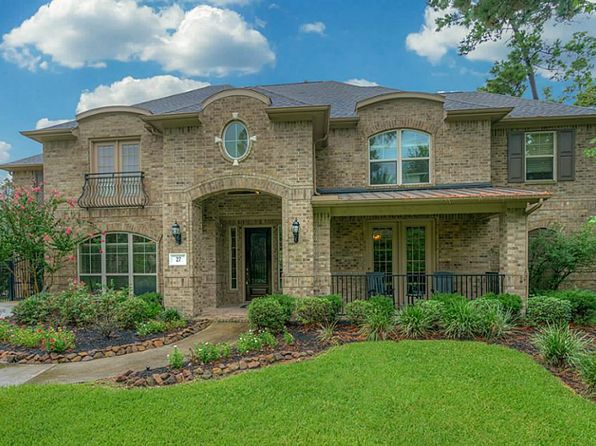 4 bed 3.5 bath Single Family at 27 Bessdale Ct The Woodlands, TX, 77382 is for sale at 699k - 1 of 32