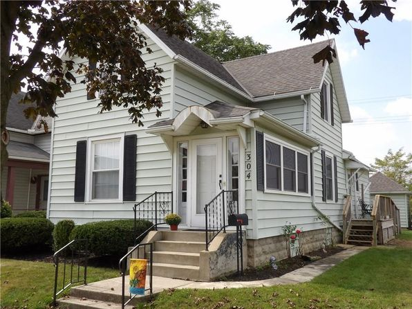 4 bed 1 bath Single Family at 304 S Market St Coldwater, OH, 45828 is for sale at 93k - 1 of 39