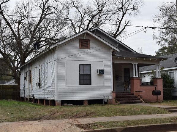 3 bed 1.5 bath Single Family at 124 Cook Ave Alexandria, LA, 71301 is for sale at 55k - google static map