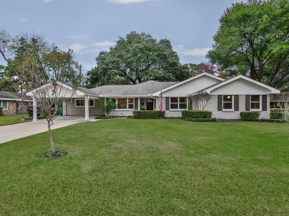 4 bed 3 bath Single Family at 8932 Padfield St Houston, TX, 77055 is for sale at 599k - 1 of 42