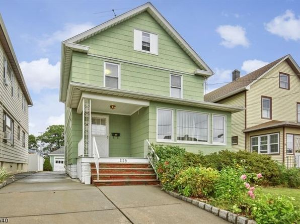 3 bed 2 bath Single Family at 1115 Applegate Ave Elizabeth, NJ, 07202 is for sale at 246k - 1 of 24