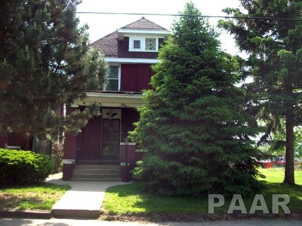 3 bed 2 bath Single Family at 2620 NE Madison Ave Peoria, IL, 61603 is for sale at 24k - 1 of 4