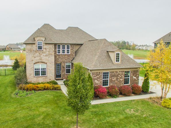 4 bed 5 bath Single Family at 7204 MOGUL WAY INDIANAPOLIS, IN, 46259 is for sale at 465k - 1 of 52