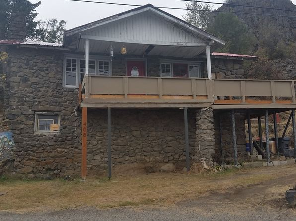 2 bed 1 bath Single Family at 408 Ronald Dr Grand Coulee, WA, 99133 is for sale at 50k - 1 of 13