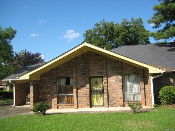 3 bed 2 bath Single Family at 2784 W Edgemont Ave Montgomery, AL, 36108 is for sale at 58k - 1 of 4