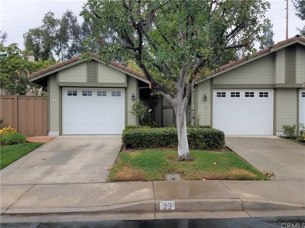 2 bed 2 bath Single Family at 23 Heather Hill Ln Laguna Hills, CA, 92653 is for sale at 595k - 1 of 20
