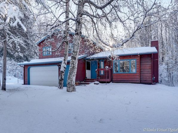 3 bed 2.5 bath Single Family at 7500 E Saphire Rd Palmer, AK, 99645 is for sale at 235k - 1 of 37