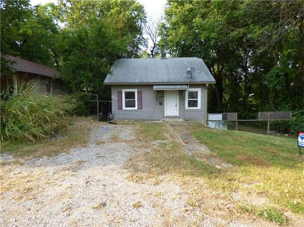 3 bed 1 bath Single Family at 1332 Oakland Ave Kansas City, KS, 66102 is for sale at 55k - 1 of 6