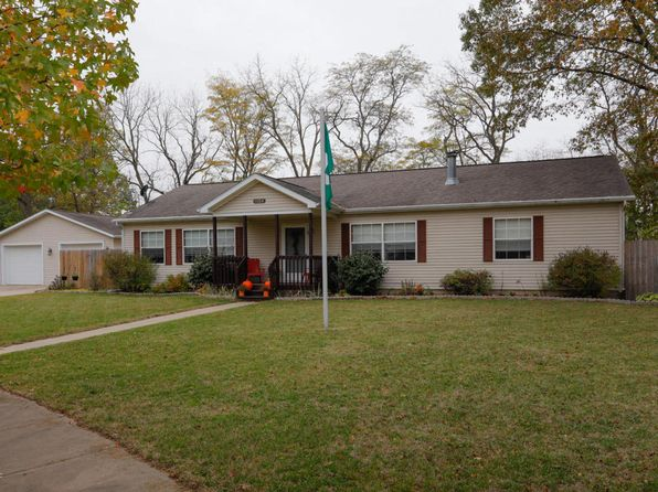 3 bed 2 bath Single Family at 1126 ORCHARD DR THREE RIVERS, MI, 49093 is for sale at 115k - 1 of 26