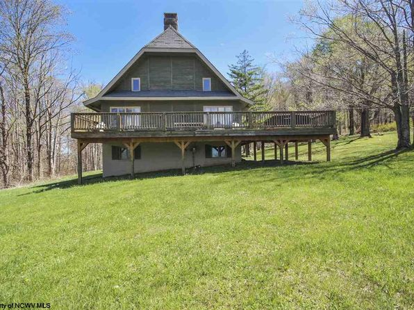 4 bed 4 bath Single Family at 60 Wild Turkey Run Davis, WV, 26260 is for sale at 385k - 1 of 19