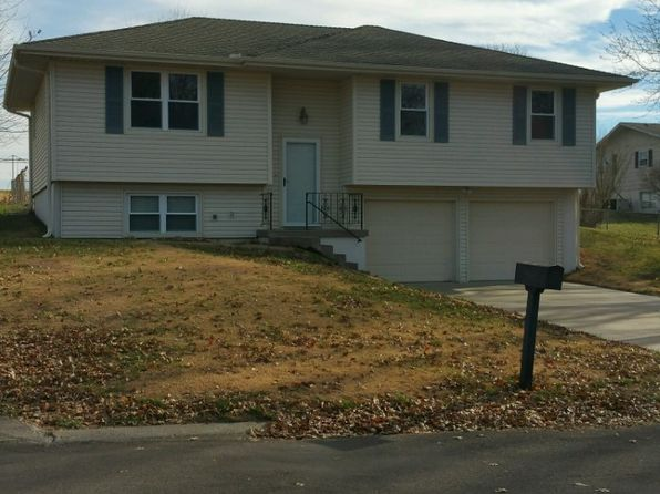3 bed 2 bath Single Family at 609 Edward Ave Gower, MO, 64454 is for sale at 130k - 1 of 15