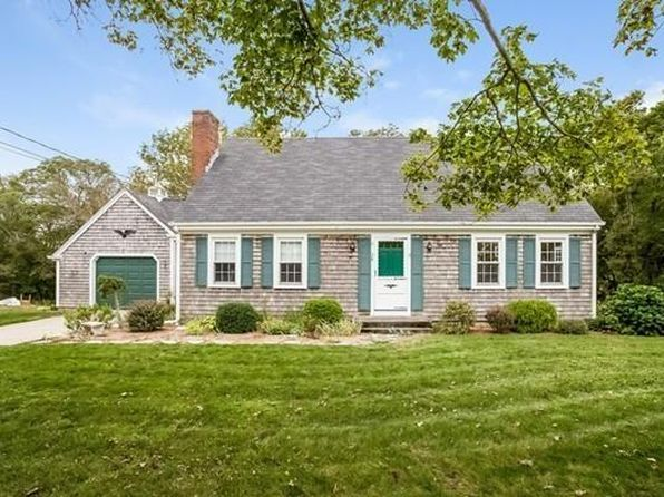 4 bed 2 bath Single Family at 38 Highland Ave Westport, MA, 02790 is for sale at 350k - 1 of 25