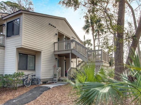 2 bed 1 bath Single Family at 125 Cordillo Pkwy Hilton Head Island, SC, 29928 is for sale at 165k - 1 of 19