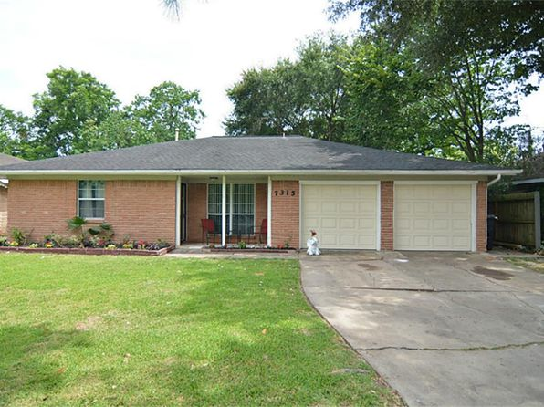 3 bed 2 bath Single Family at 7315 Tanager St Houston, TX, 77074 is for sale at 165k - 1 of 28