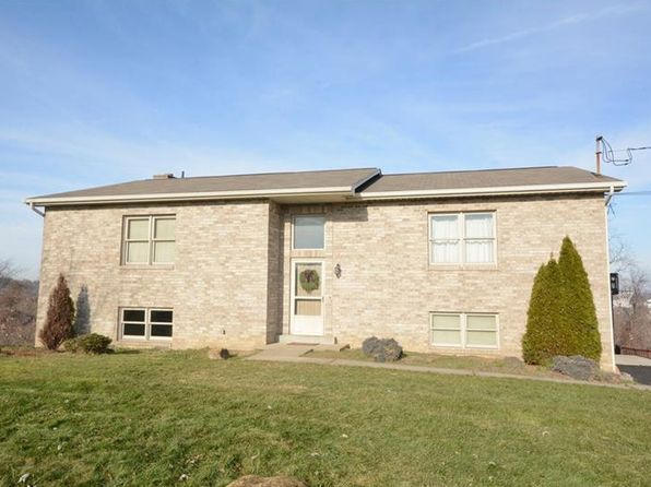 4 bed 3 bath Single Family at 3386 Washington Pike Bridgeville, PA, 15017 is for sale at 225k - 1 of 25