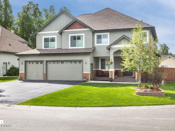 5 bed 3 bath Single Family at 1980 Sonoma Crest Cir Anchorage, AK, 99516 is for sale at 759k - 1 of 49