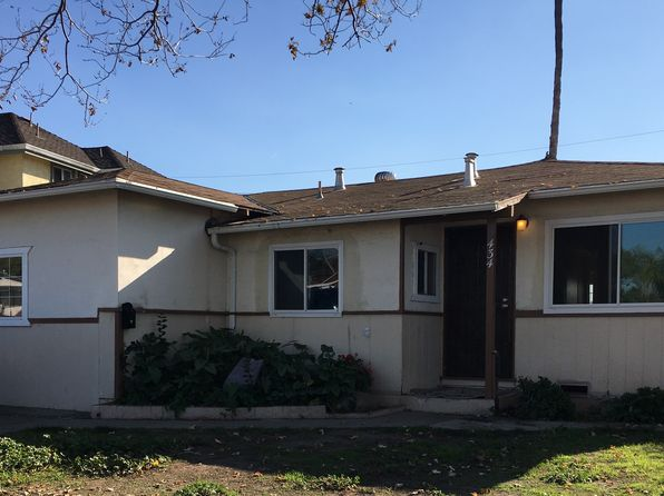 5 bed 2 bath Single Family at 434 Gross St Milpitas, CA, 95035 is for sale at 889k - 1 of 23