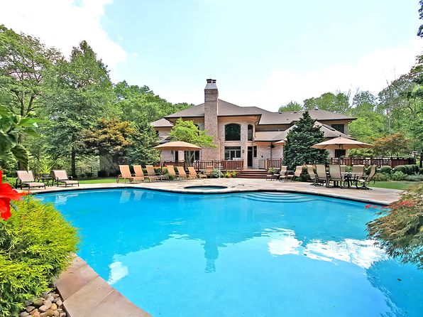 6 bed 7 bath Single Family at 22 Heath Dr Bridgewater, NJ, 08807 is for sale at 2.00m - 1 of 26