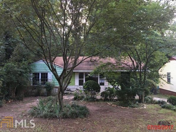 3 bed 1 bath Single Family at 2306 Carey Dr SE Atlanta, GA, 30315 is for sale at 27k - 1 of 10