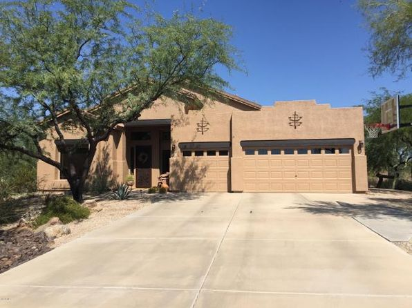 4 bed 3 bath Single Family at 6010 E Saguaro Vista Ct Cave Creek, AZ, 85331 is for sale at 619k - 1 of 3