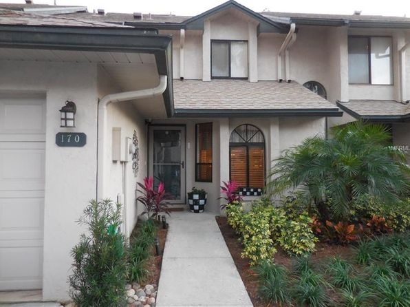 3 bed 2.5 bath Condo at 170 Crown Point Cir Longwood, FL, 32779 is for sale at 175k - 1 of 17