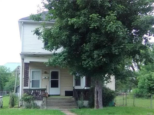 4 bed 2 bath Multi Family at 1609 Saint Louis Ave East Saint Louis, IL, 62205 is for sale at 15k - 1 of 7